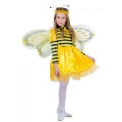 Карнавальный костюм Пчелы, костюм Пчелки, Карнавалия