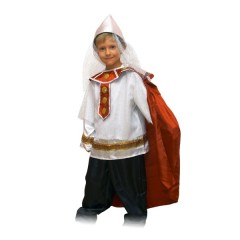Карнавальный костюм Богатырь, Русский Витязь, Карнавалия