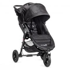 Baby Jogger City Mini GT - Бэйби Джоггер Сити Мини Джи Ти - детская трехколесная прогулочная коляска