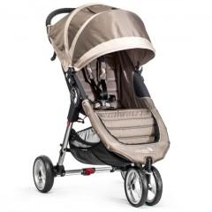 Детская прогулочная коляска премиум-класса Baby Jogger City Mini Single