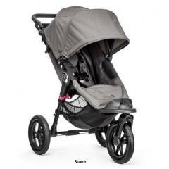 Детская прогулочная трехколесная коляска премиум элит класса Baby Jogger City Elite