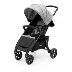 Легкая прогулочная коляска Jetem Comfort 4.0