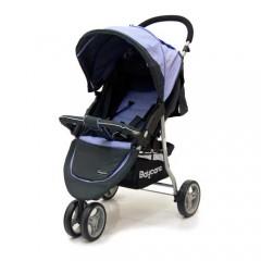 Детская прогулочная трехколесная коляска Baby Care Jogger Lite