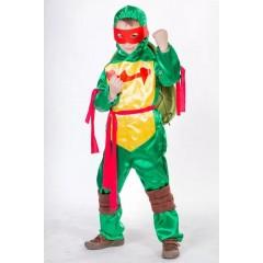 Карнавальный костюм Черепашка-Ниндзя, Карнавалия, МК85143