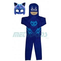 Карнавальный костюм Кэтбой, Catboy, Герои в масках, PJ Masks, MK11059