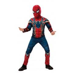 Костюм Броня Железного Паука с мускулатурой, Мстители, MK11018