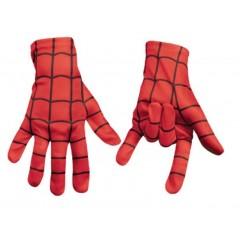 Перчатки Человека Паука, перчатки Spiderman