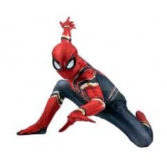 Карнавальный костюм Броня Железного Паука, Spider Armor, Мстители, МК11015