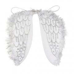 Карнавальные крылья Ангела, MK11042