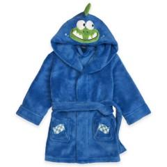 Детский банный халат Дракончик, PL sleep, MK11079