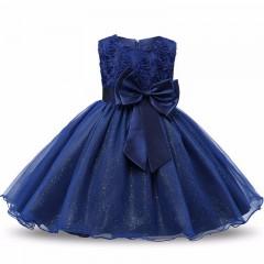 Праздничное платье для девочки, MK11081