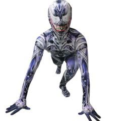 Карнавальный костюм Новый Веном, Venom, MK11083