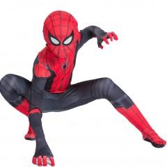 Костюм Новый Человек Паук Вдали от дома, Spiderman Far from home, MK11086