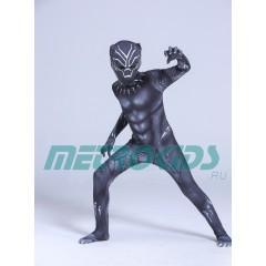 Костюм Новая Черная Пантера, Black Panther, Мстители, MK1110
