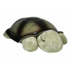 Светильник-проектор звездного неба, Звездная черепаха, Звездная черепашка, Twilight Turtle, classic, CloudB